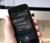 iPhone Siri Kārlis Dambrāns Flickr