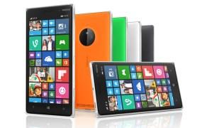 Microsoft's Lumia 830