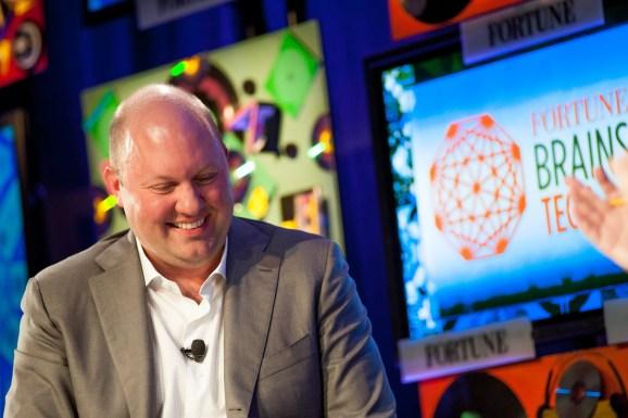 Marc Andreessen Fortune Live Media Flickr