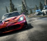 Need for Speed: Rivals in action for Xbox One.