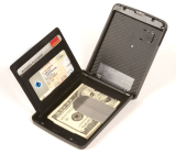 iWallet biometric protected wallet