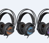 SteelSeries' Siberia headsets