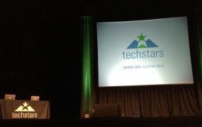 TechStars Austin 2014