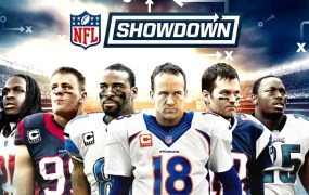 Zynga NFL Showdown