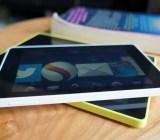 Amazon's FIre HD tablets (2014)