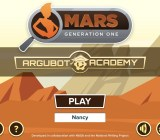 Mars Generation One: Argubot Academy
