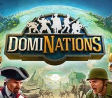 DomiNations is an upcoming strategy game for mobile.