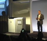 HP bets on 3D printing