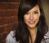 Former Ubisoft Toronto managing director Jade Raymond.