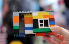 Lego house MrTinDC Flickr