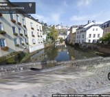 Street View Luxembourg