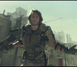 "Actor Taylor Kitsch, best known as Tim Riggins from ""Friday Night Lights,"" stars in the latest Call of Duty advertisement."