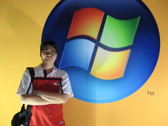Windows Cheon Fong Liew Flickr