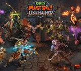 Orcs Must Die Unchained is Robot Entertainment's take on the online battle-arena genre.