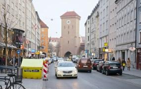 Taxi Munich Karlis Dambrans Flickr