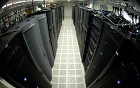 Data center ChrisDag Flickr