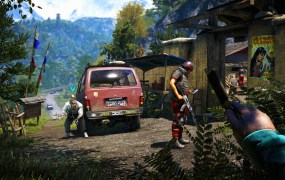 Far Cry 4 is one of the games that is having problems due to the PSN outage.