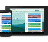 Google Calendar Schedule view