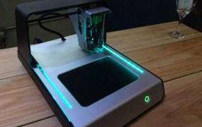 Voltera's V-One printer