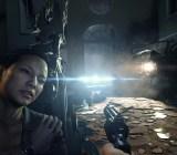 Khai shot in Battlefield Hardline
