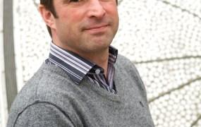 Mark Robinson, CEO of DeltaDNA