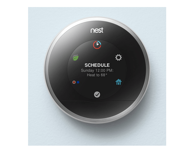 Nest S New Software Update Tracks Outdoor Temperatures