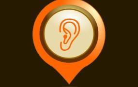 Visual listening
