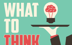 what to think logo