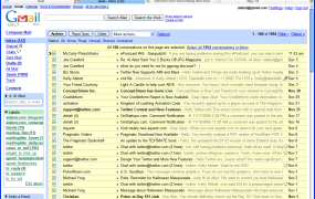 Gmail Al Abut Flickr