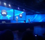 PlayStation Experience brought EA and other companies on stage.
