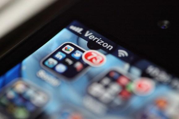 Robert Scoble Verizon iPhone Flickr