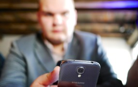 Samsung Galaxy S4 Karlis Dambrans Flickr