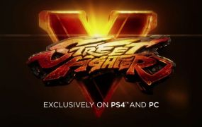 Street Fighter V is exclusive to PS4 and PC.