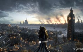 Assassin's Creed: Victory screenshot.