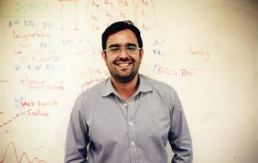 PeerIndex CEO Azeem Azhar