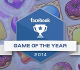 Cookie Jam is Facebook's Game of the Year
