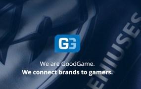 GoodGame e-sports ad agency.