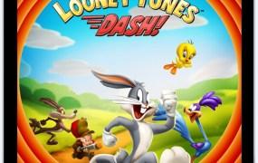 Zynga's Looney Toons Dash game