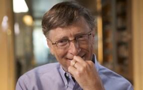 Bill Gates OnInnovation Flickr