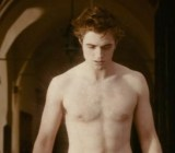 Bright light is good for Edward's six-pack. Not good for our sleep