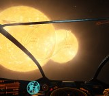 Elite: Dangerous looks incredible.