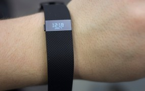 The Fitbit Charge