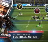 Madden NFL Mobile takes the game you know on console and turns it into a live service.
