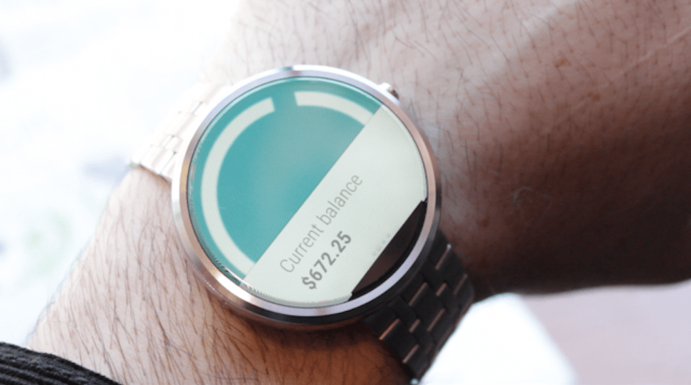 Moto360 with Moven