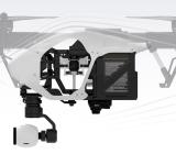 DJI's new Inspire 1 camera drone.