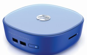 The HP Stream Mini.