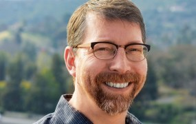 Kevin Bruner, Telltale Games' CEO and co-founder