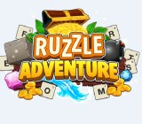 Ruzzle Adventure from Mag Interactive.