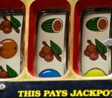 No jackpot today.
