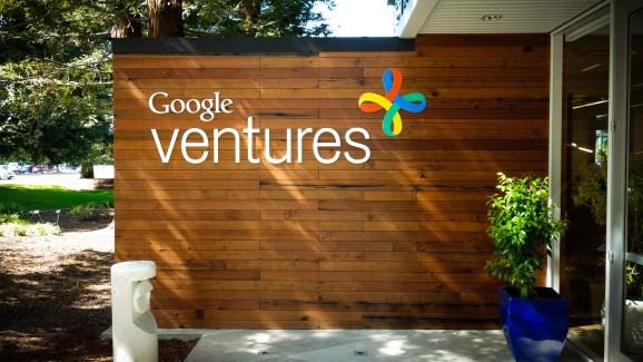 Google Ventures office Google Ventures